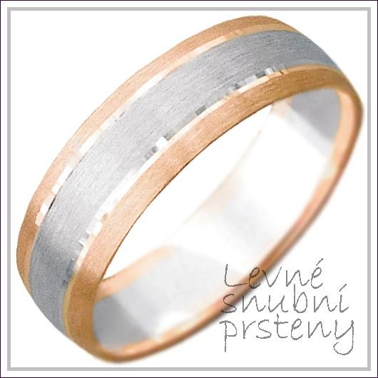 Snubní prsteny LSP 2022
