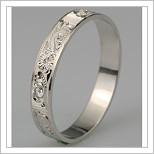 Snubní prsteny LSP 2067