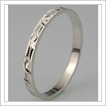 Snubní prsteny LSP 2075