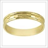 Snubní prsteny LSP 2083
