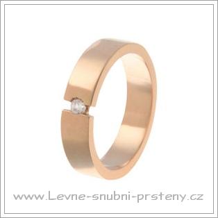Snubní prsteny LSP 2111