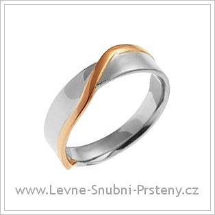 Snubní prsteny LSP 2130