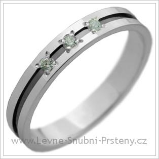 Snubní prsteny LSP 2131