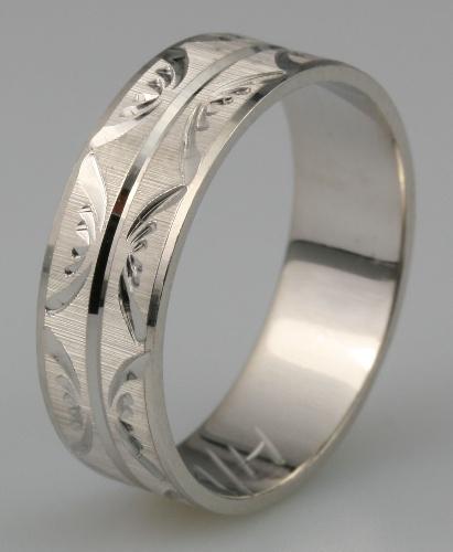 Snubní prsteny LSP 2139