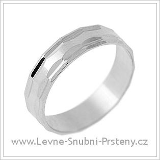 Snubní prsteny LSP 2152
