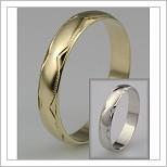 Snubní prsteny LSP 2159