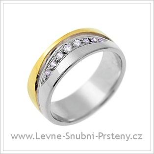 Snubní prsteny LSP 2171
