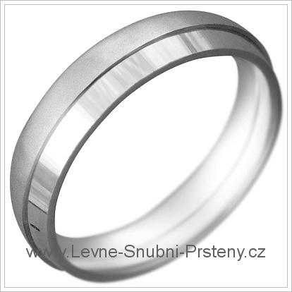 Snubní prsteny LSP 2179