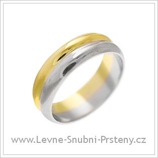 Snubní prsteny LSP 2196