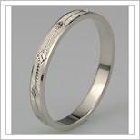 Snubní prsteny LSP 2201