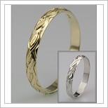 Snubní prsteny LSP 2205