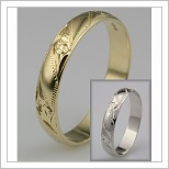 Snubní prsteny LSP 2259