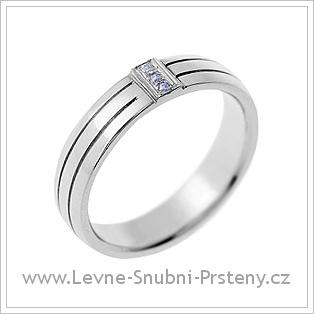 Snubní prsteny LSP 2260