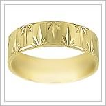 Snubní prsteny LSP 2278