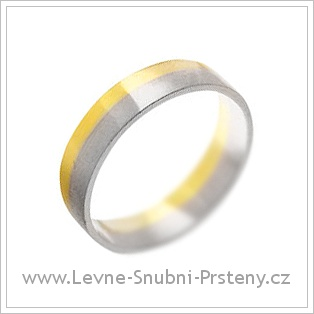 Snubní prsteny LSP 2289