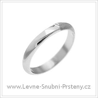 Snubní prsteny LSP 2301