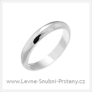 Snubní prsteny LSP 2322