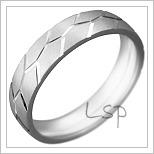 Snubní prsteny LSP 2337