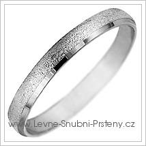 Snubní prsteny LSP 2349
