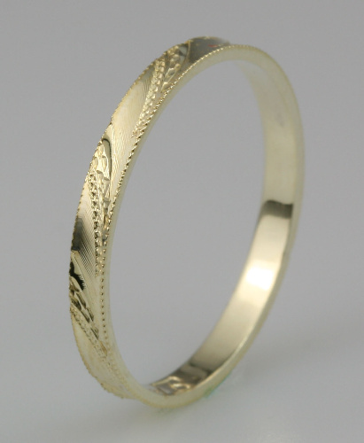 Snubní prsteny LSP 2402