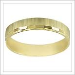Snubní prsteny LSP 2420