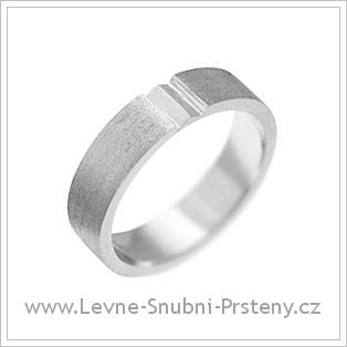 Snubní prsteny LSP 2430