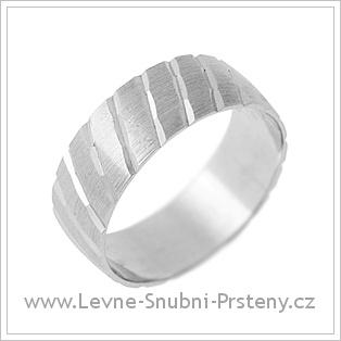 Snubní prsteny LSP 2433