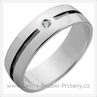 Snubní prsteny LSP 2465