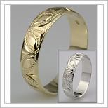 Snubní prsteny LSP 2487