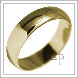 Snubní prsteny LSP 2520