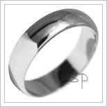 Snubní prsteny LSP 2520b