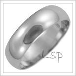 Snubní prsteny LSP 2522b