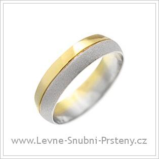 Snubní prsteny LSP 2526