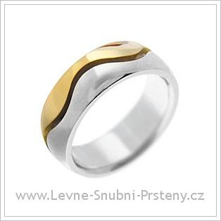 Snubní prsteny LSP 2545