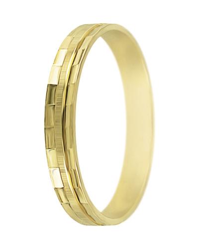 Snubní prsteny LSP 2587