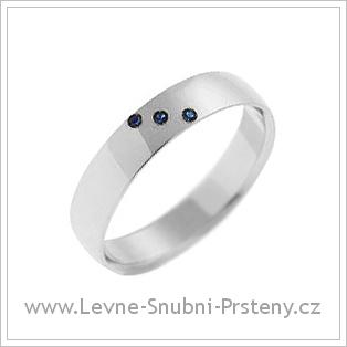 Snubní prsteny LSP 2600