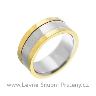 Snubní prsteny LSP 2698