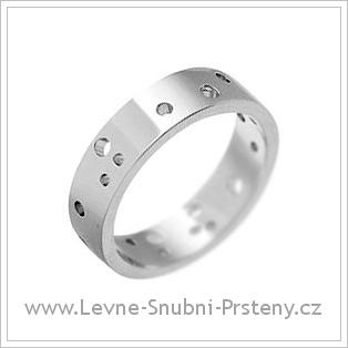 Snubní prsteny LSP 2708