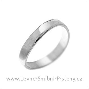 Snubní prsteny LSP 2717