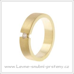 Snubní prsteny LSP 2746