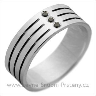 Snubní prsteny LSP 2781