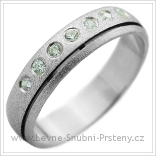 Snubní prsteny LSP 2797