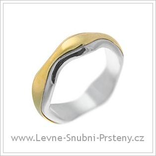 Snubní prsteny LSP 2822
