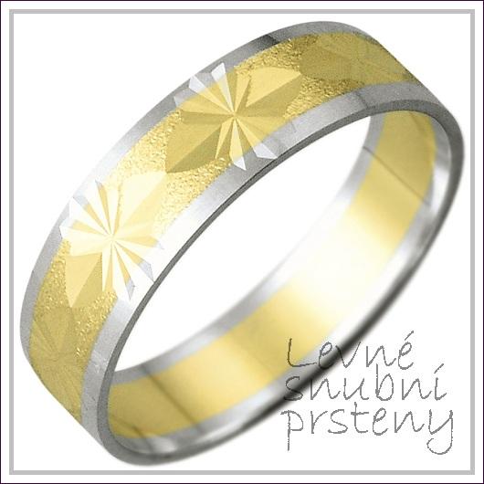 Snubní prsteny LSP 2840