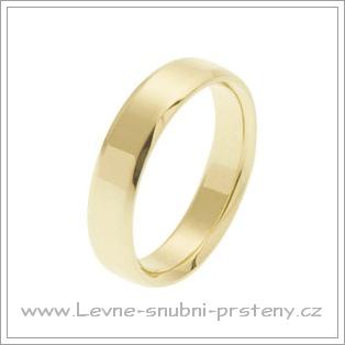 Snubní prsteny LSP 2844