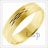 Snubní prsteny LSP 2880