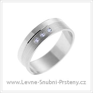 Snubní prsteny LSP 2941