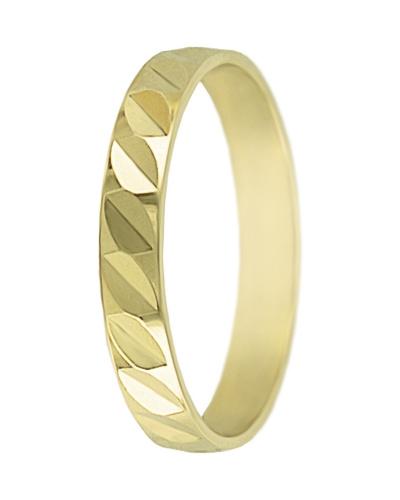 Snubní prsteny LSP 2946