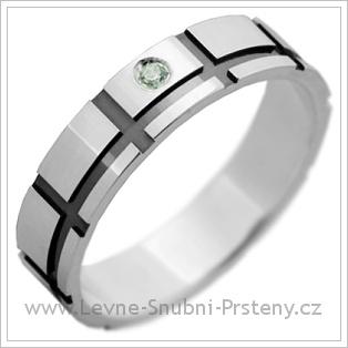 Snubní prsteny LSP 2960