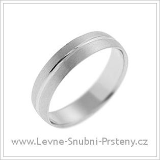 Snubní prsteny LSP 2968